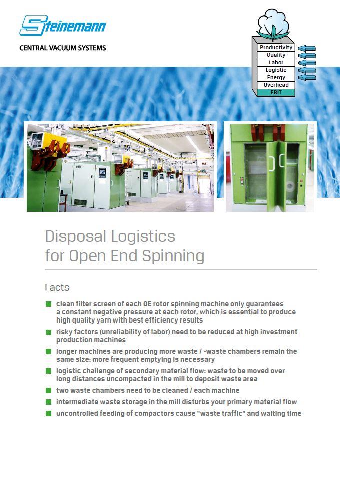 Disposal-logistics-OE-Spinning